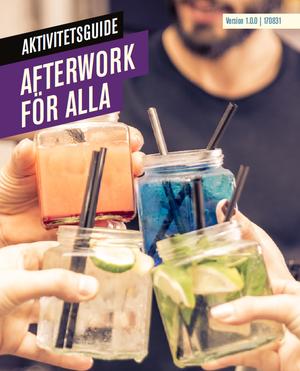 Aktivitetsguide Afterwork