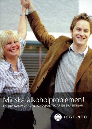 Minska alkoholproblemen!
