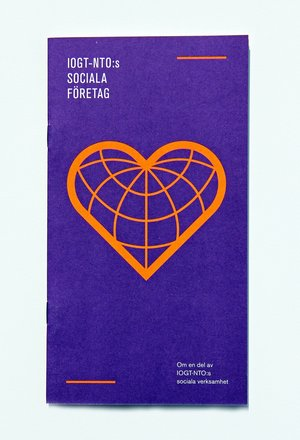 IOGT-NTO:s sociala företag