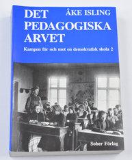 Bok: Det pedagogiska arvet