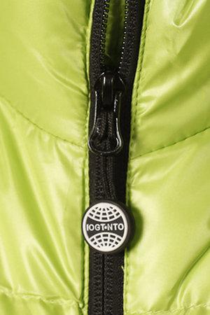 Zip-hanger