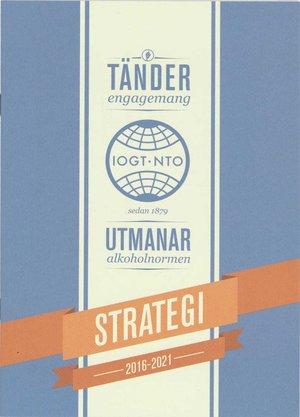 IOGT-NTO:s strategi 2016-2021
