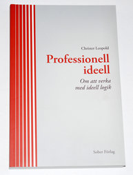 Bok: Professionell ideell